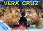 """""""Vera Cruz""""1954 -finished"""