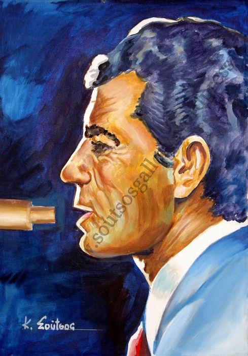 Bithikotsis Grigoris portrait