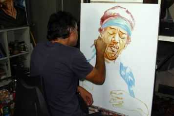 Hendrix SpirosSoutsos