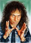 Ronnie James Dio blogx