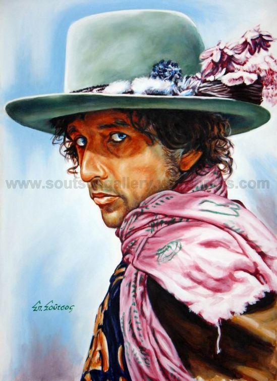 Bob Dylan 2blog